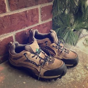 Timberland Shoes - Timberland Ladies Steel Toe Boots